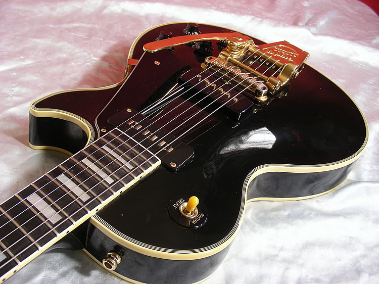 Dings And Dents >> Shelton's Guitars