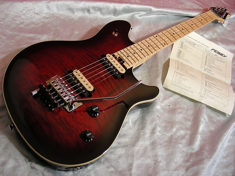 dating peavey wolfgang Im about to purchase this peavey wolfgang special from a guy but i dont know how to tell if its korean made us made or an exp dating peavey serial numbers -.