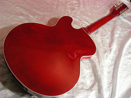 2003 Gibson Chet Atkins Tennessean!