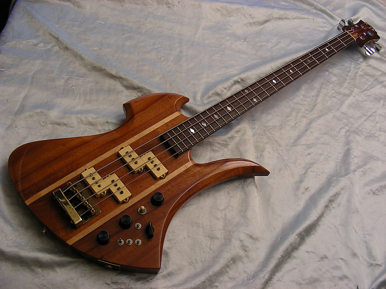 dating bc rich I have a bc rich platinum edition warlock bass and its serial number is e628034 dating a bc rich by serial anyone help me with dating.