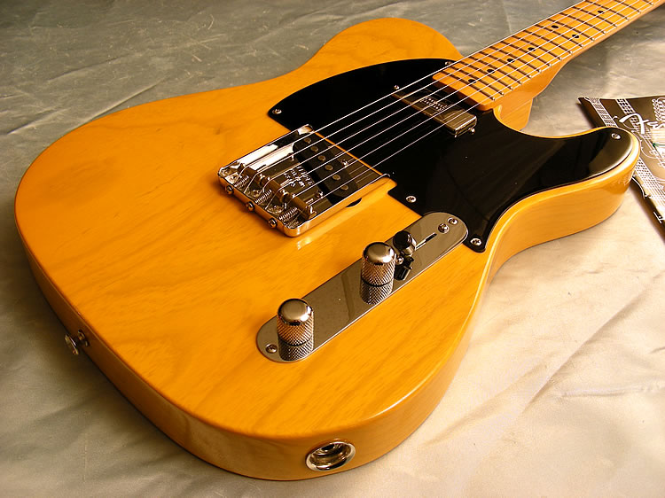 fender vintage hot rod 52 telecaster eBay