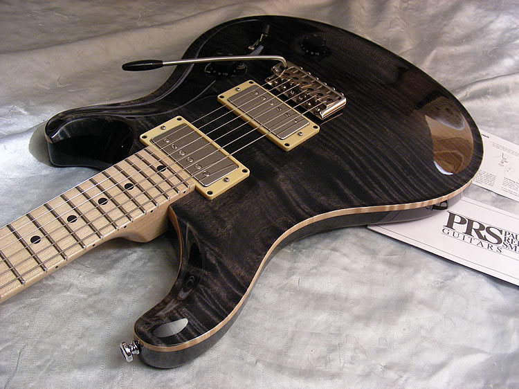 Shelton\'s Guitars