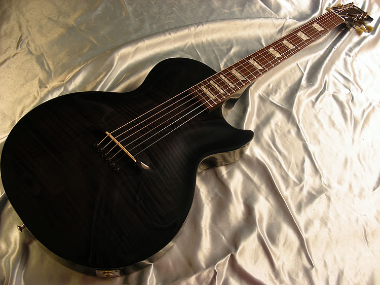 Shelton S Guitars